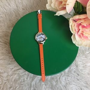 Accessories - Brand New Floral Watch